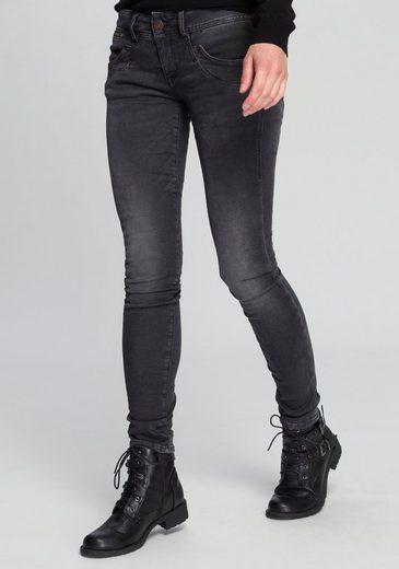 Herrlicher Slim-fit-Jeans »PIPER SLIM« Powerstretch