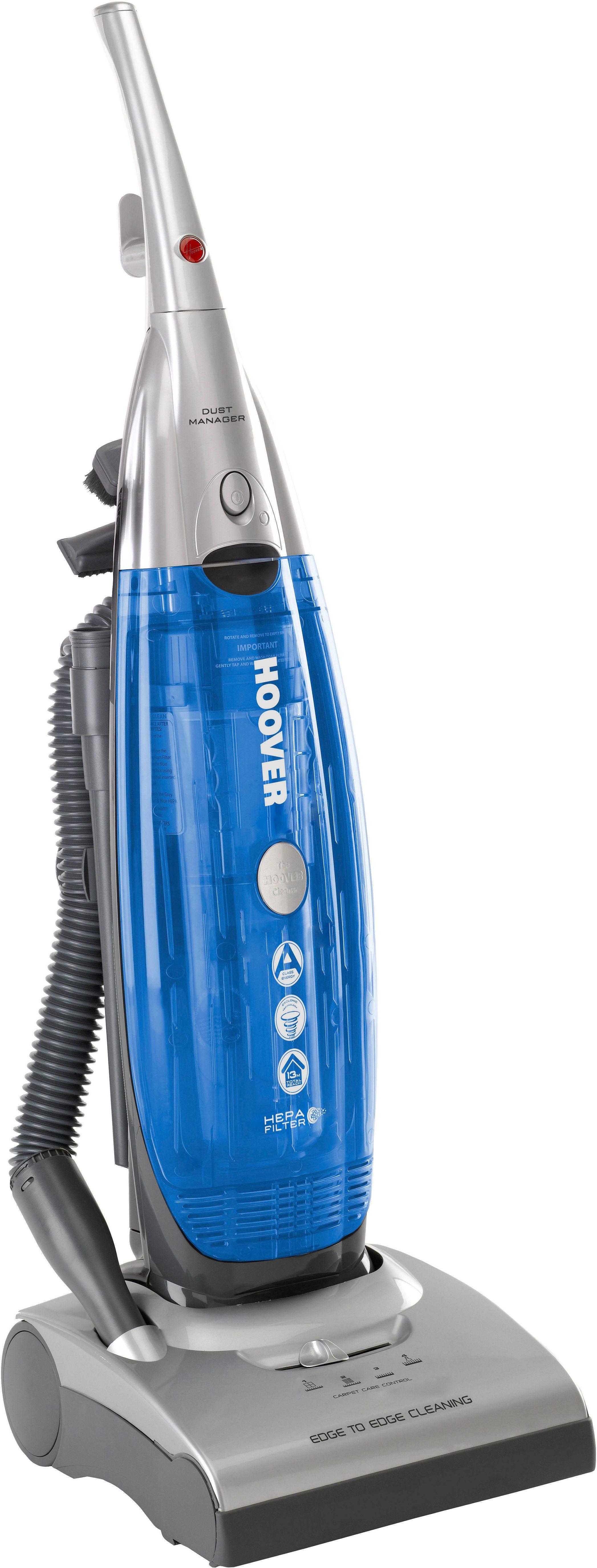 Hoover Bürstsauger Dustmanager DM71_DM01, Energieeffizienzklasse A