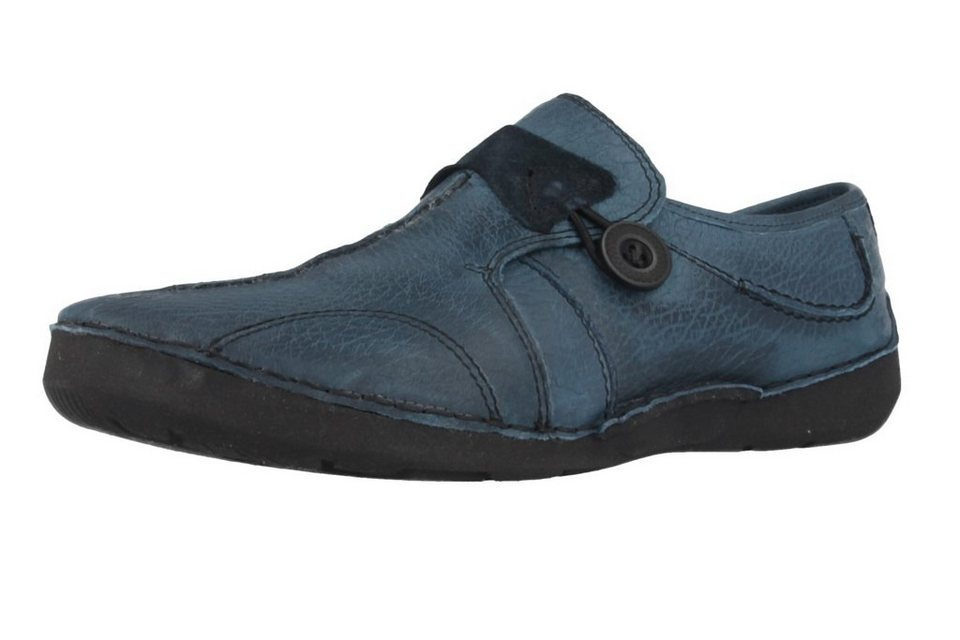 Josef Seibel Slipper in Blau