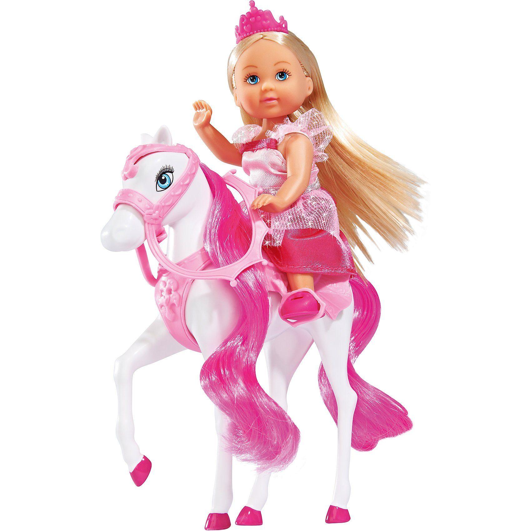 Simba Evi Love Königliches Pony