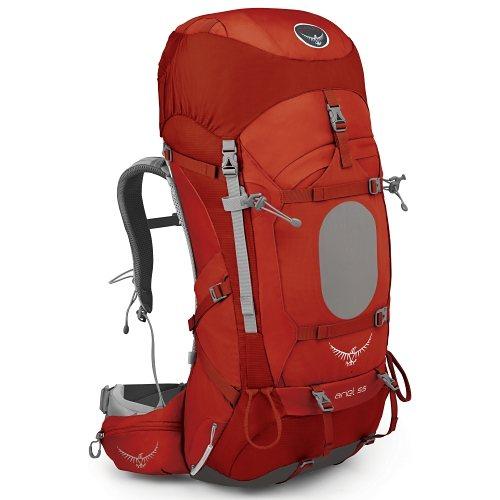 Osprey Rucksäcke »Ariel 55 WM« in vermillion red