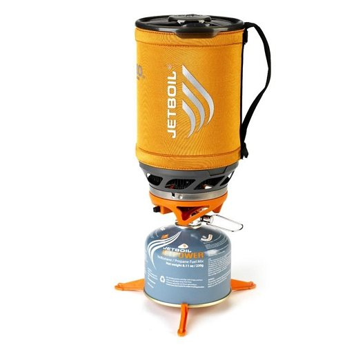 Jetboil Kocher »Jetboil SUMO« in carbon