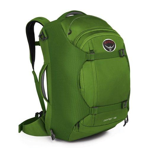 Osprey Rucksäcke / Taschen »Porter 46« in nitro green