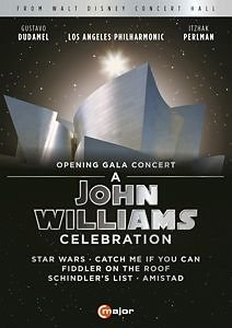 DVD »A John Williams Celebration«