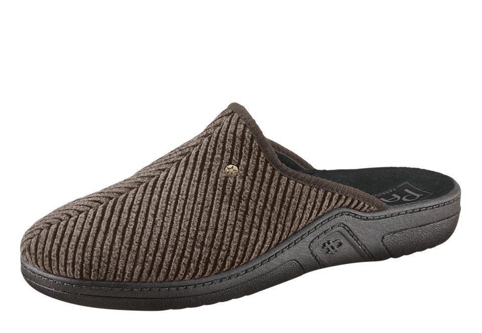 Landgraf Pantoffel mit Wörishofer Fußbett kaufen | OTTO
