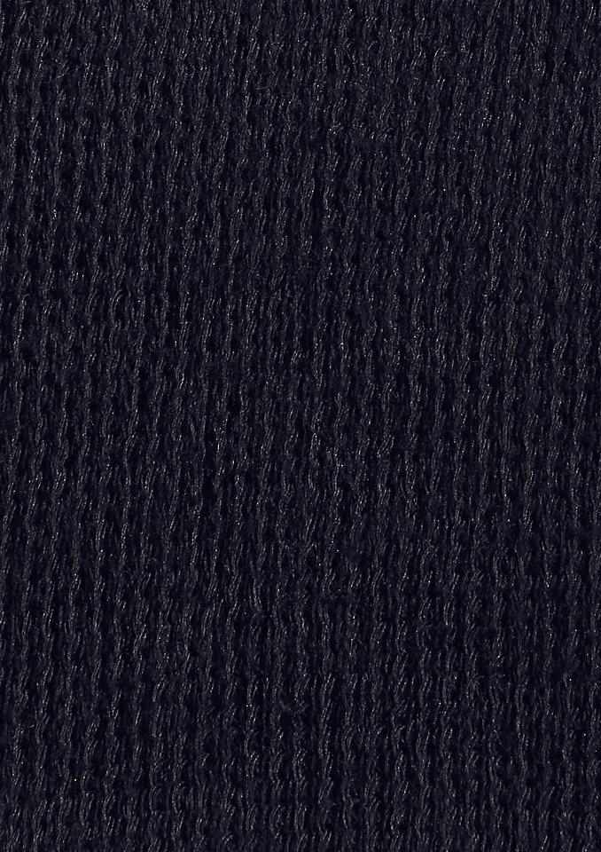 Socken (2 Paar) in schwarz