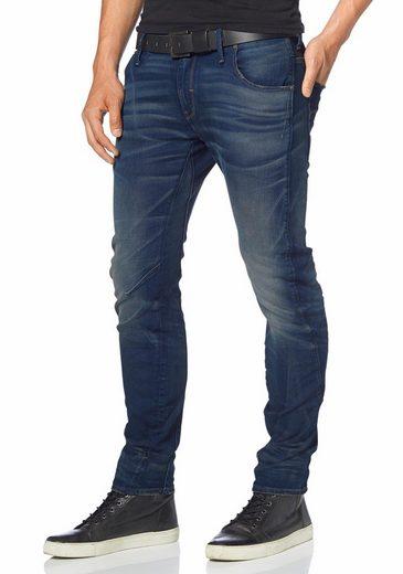 G-Star RAW Slim-fit-Jeans arc 3d slim