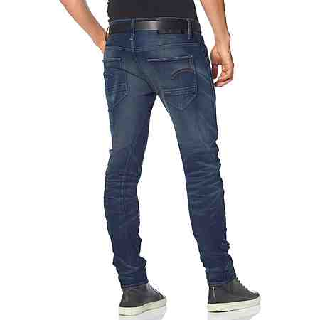 G-Star Slim-fit-Jeans »arc 3d slim«