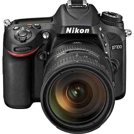 Digitalkamera: Premium Kameras