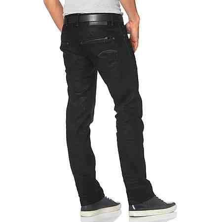 G-Star Straight-Jeans »Attacc Straight«