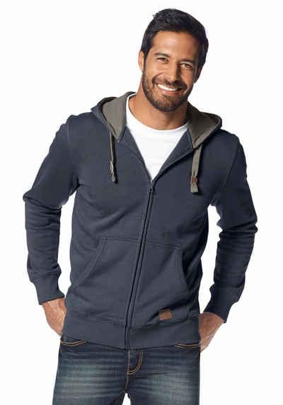 huge discount a09af 23663 Sweatjacke für Herren online kaufen | OTTO