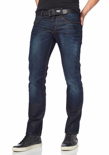 G-Star RAW Straight-Jeans 3301 Straight