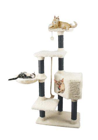 HEIM Draskyklė »White Cat« BxTxH: 60x36x139...