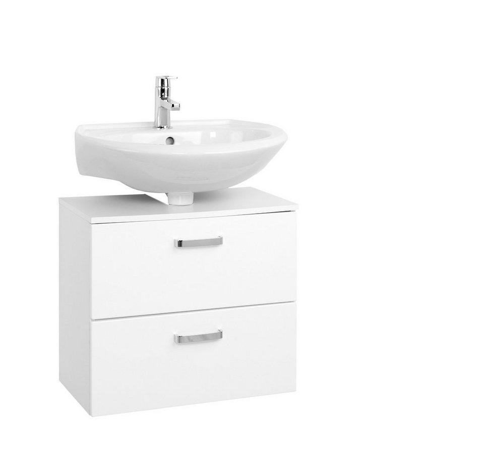 Held Möbel Waschbeckenunterschrank Breite 60 Cm