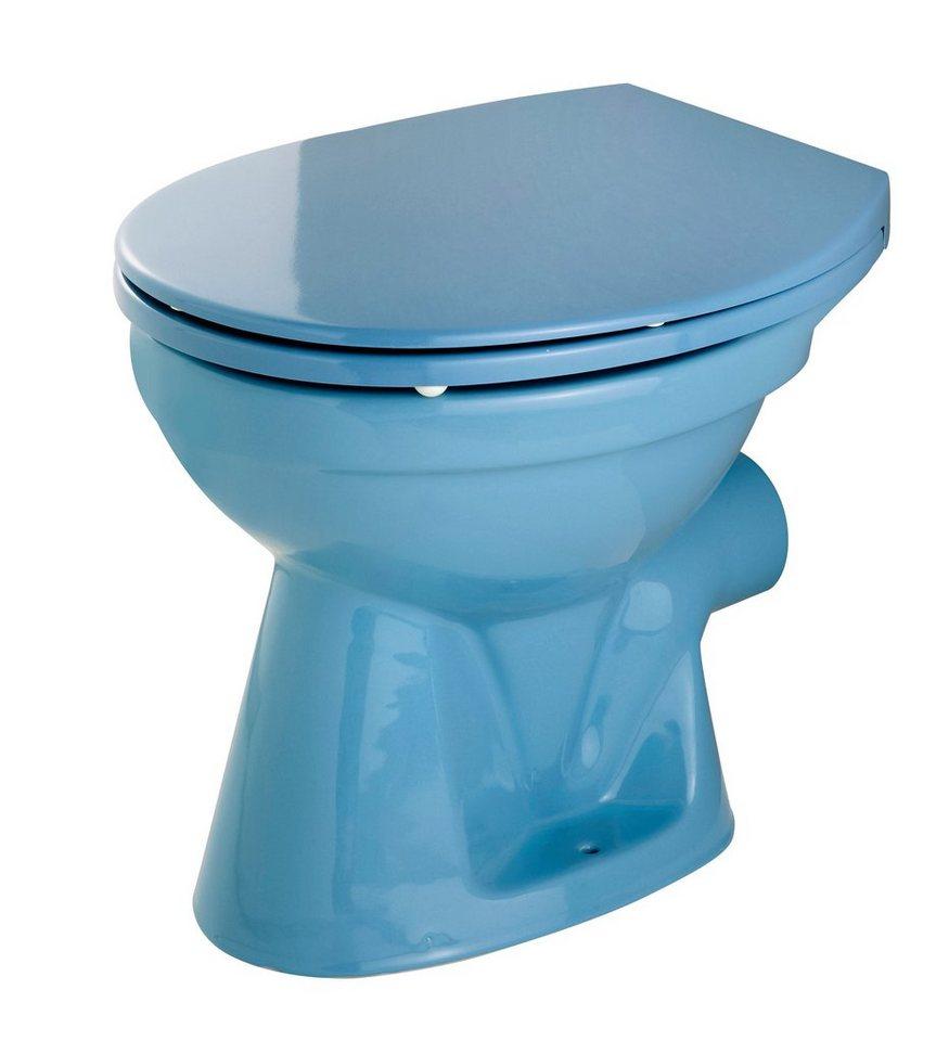 Cornat Stand WC, Euro-Abgang online kaufen | OTTO