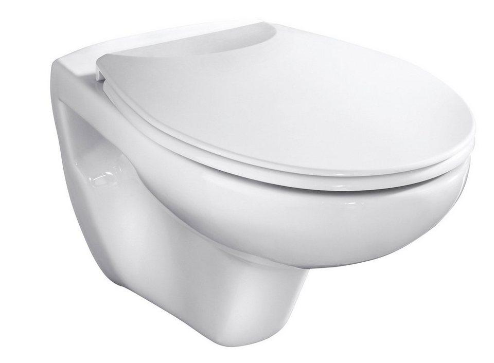 Wand WC »Alpha«