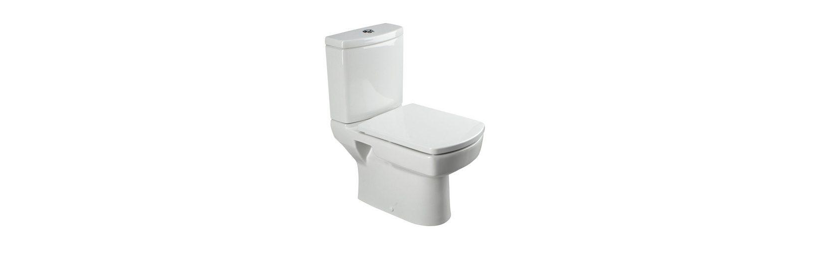 Stand WC »Ondo«