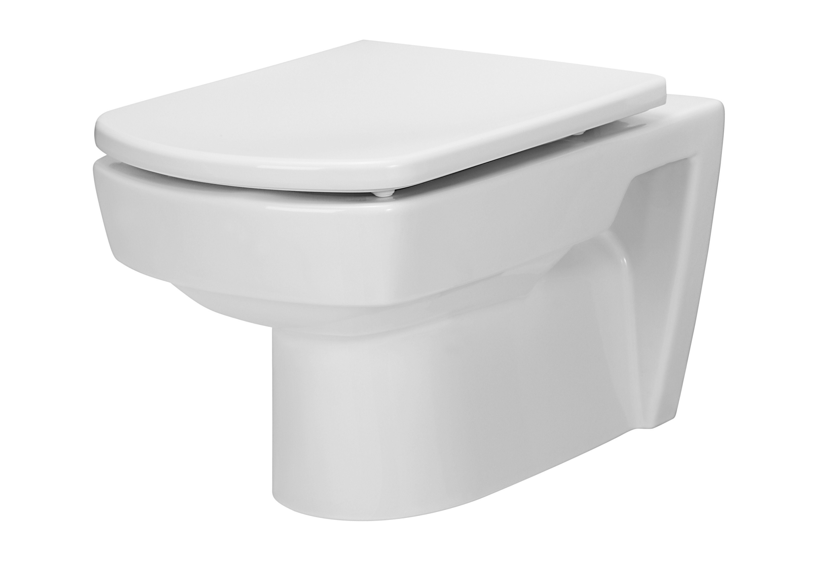 Wand WC »Ondo«