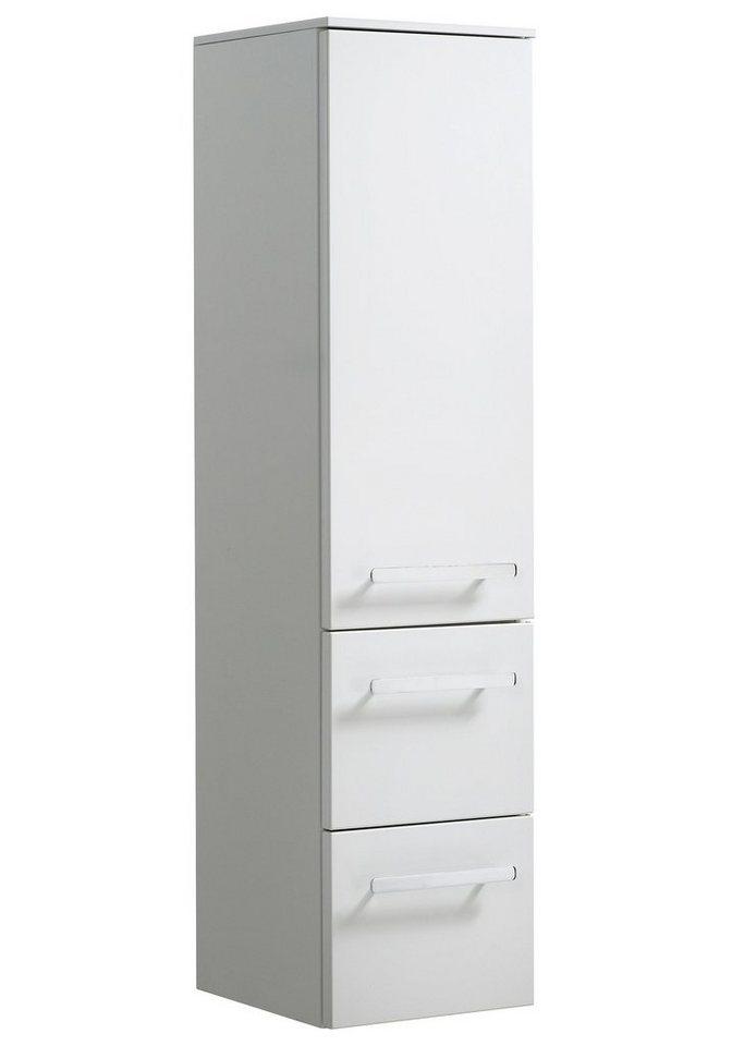Midischrank »Contea«, Breite 30 cm in weiß