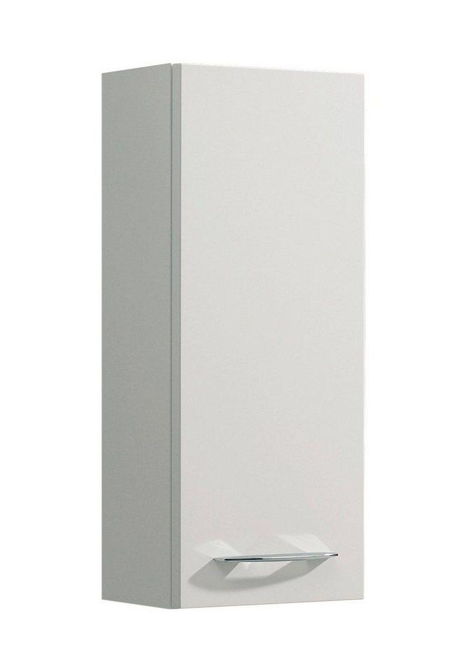 Pelipal Hängeschrank »Cassca« 30 cm in weiß