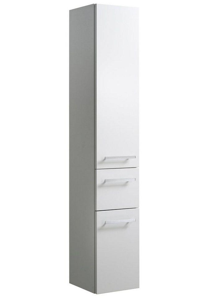 Hochschrank »Contea«, Breite 30 cm in weiß