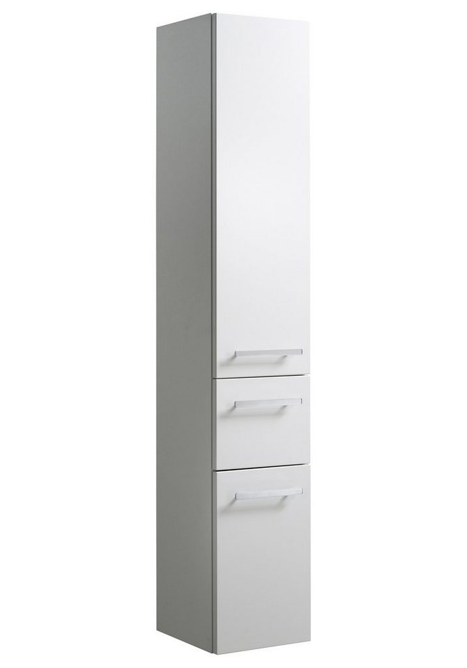 Pelipal Hochschrank »Contea«, Breite 30 cm in weiß