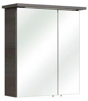 Spiegelschrank »Alika« Breite 60 cm, mit Beleuchtung