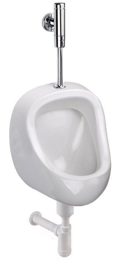 Stand WC »Komplett-Set: Urinal-Becken«