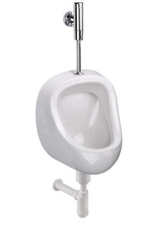 Cornat Stand WC »Komplett-Set: Urinal-...