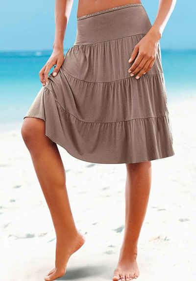 Пляжная юбка Beachtime