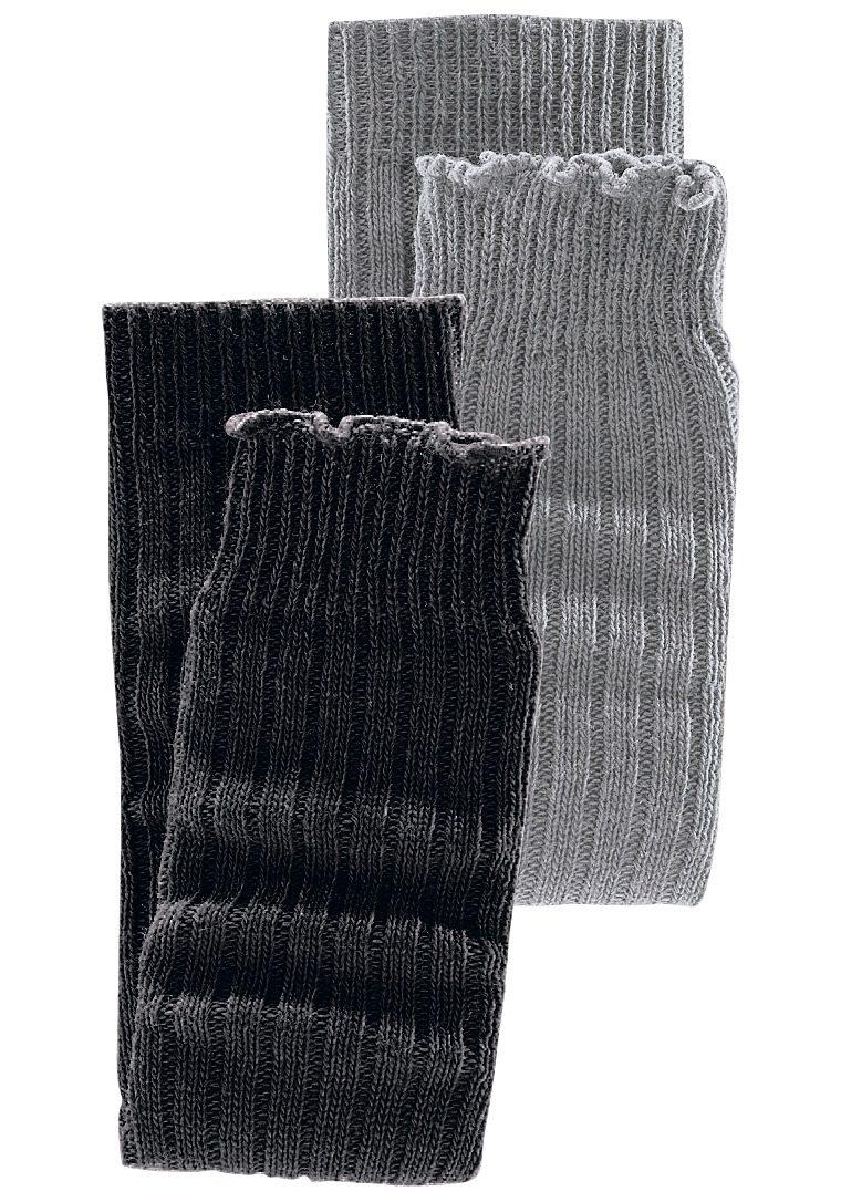 Sympatico Stulpen (2 Paar) für Arme und Beine - broschei
