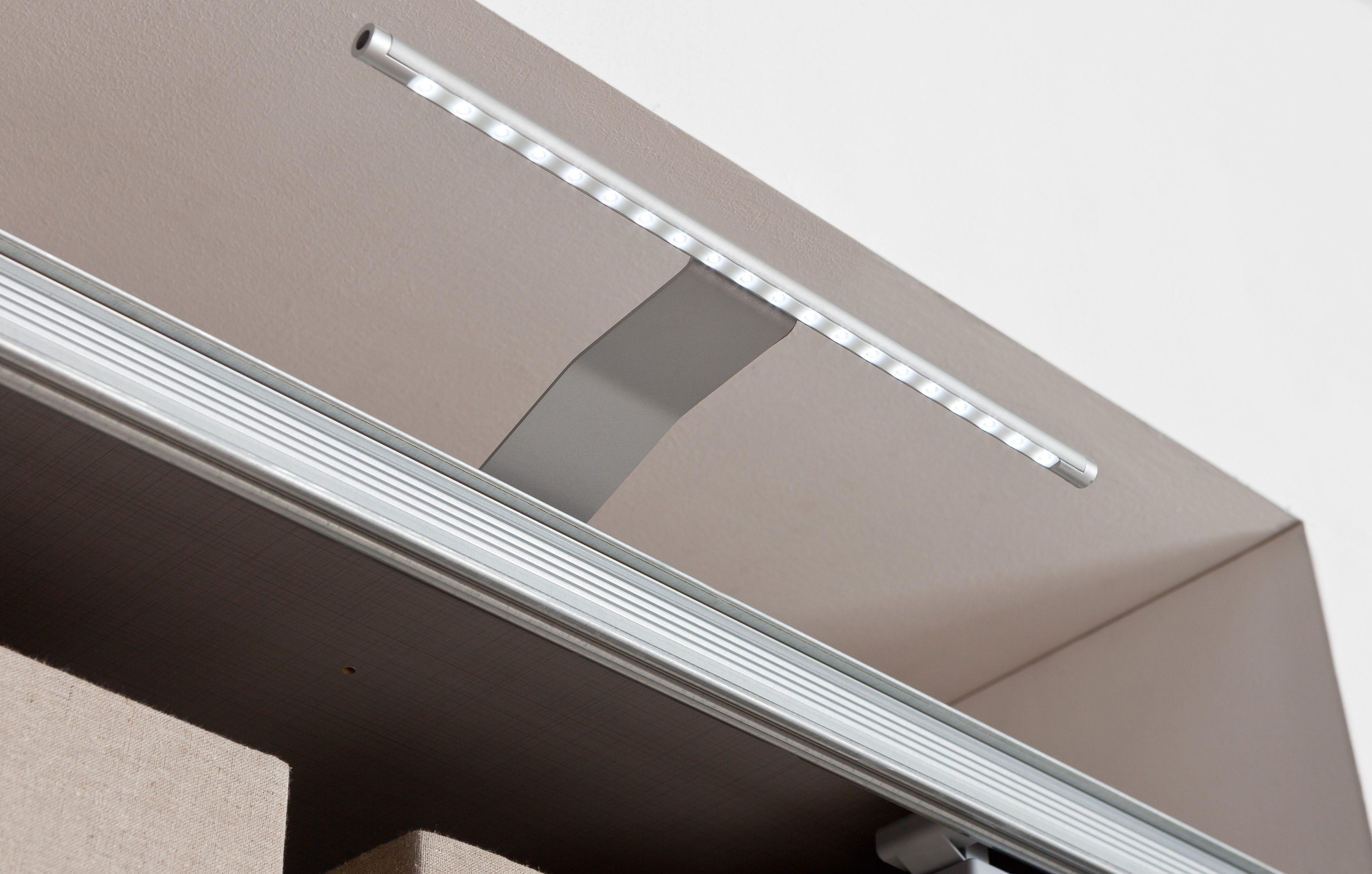 LED-Aufsatzleuchte »pasadena«, 2er-Set