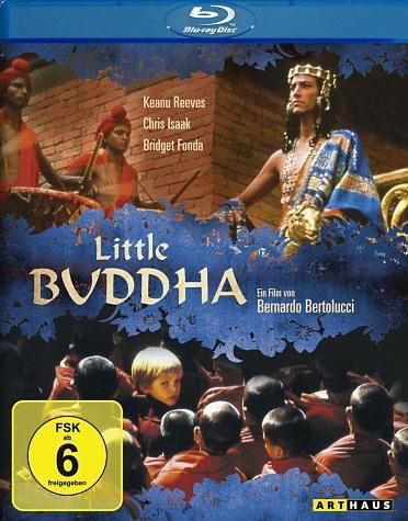 Blu-ray »Little Buddha«