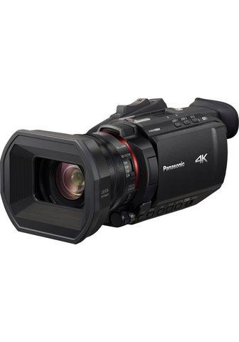 Lumix Panasonic »HC-X1500E« Camcorder (4K Ultra HD WLA...