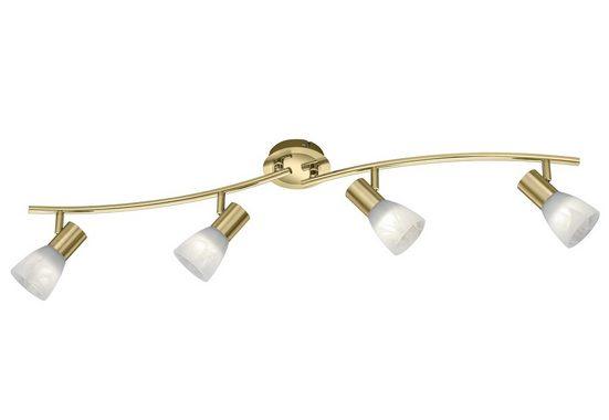 TRIO Leuchten LED Deckenstrahler »LEVISTO«, 4-flammig