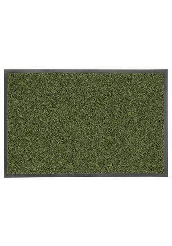HANSE HOME Durų kilimėlis »Green&Clean« rechtecki...