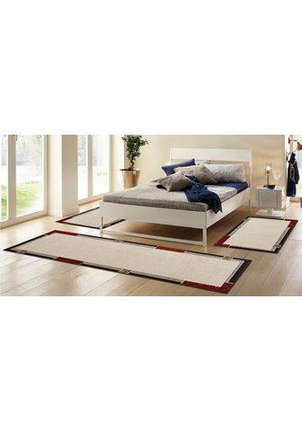 HANSE HOME Miegamojo kilimėliai »Bergamo« aukštis...