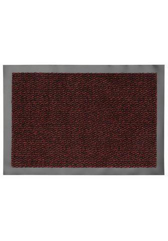 HANSE HOME Durų kilimėlis »Faro Line« rechteckig ...