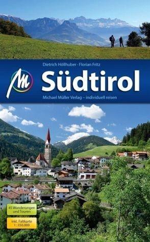 Broschiertes Buch »Südtirol«