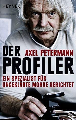 Broschiertes Buch »Der Profiler«