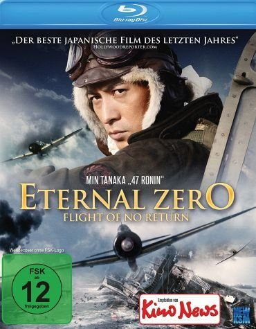 Blu-ray »Eternal Zero - Flight of No Return«
