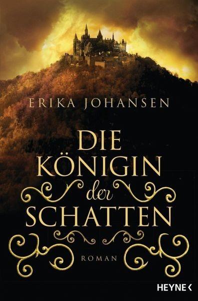Broschiertes Buch »Die Königin der Schatten / Die Königin der...«