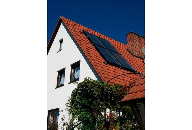 Solaranlagen »SUNone GHZ/F«