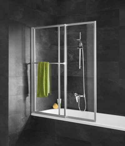 schulte badewannenaufsatz klar hell - Duschkabine Badewanne Mehr Praktisch Und Komfortabel