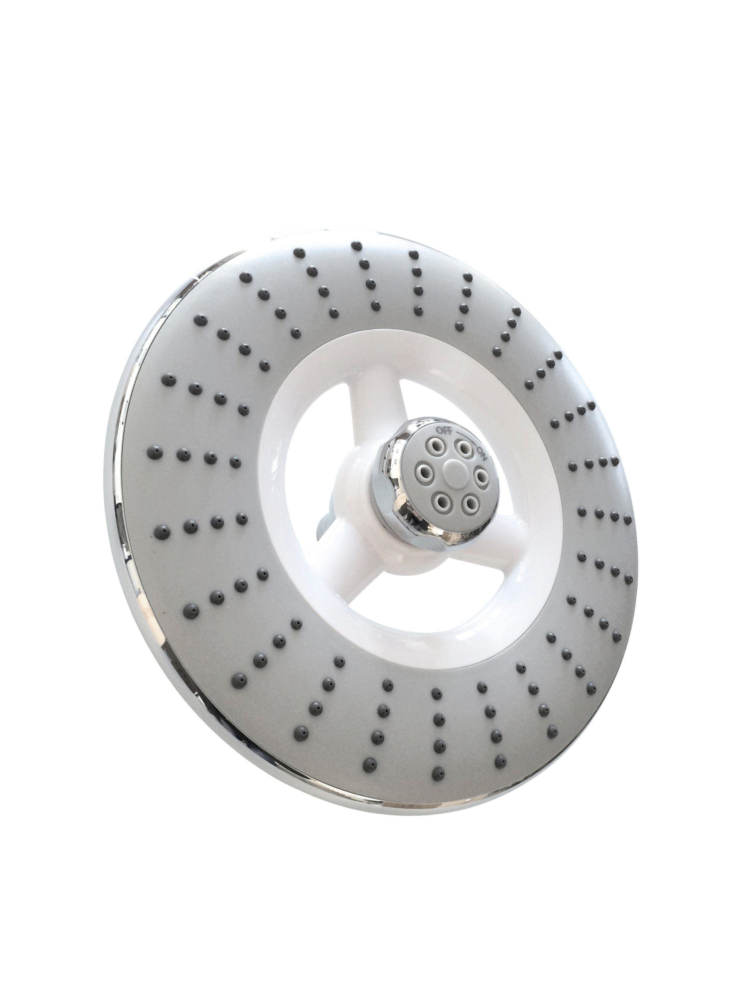 Adob Überkopfbrause »Space« Durchmesser 24 cm