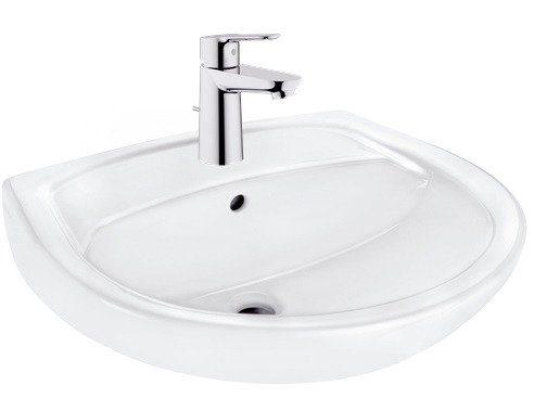 Villeroy & Boch Komplett-Set: Waschbecken »Omnia Pro«, 60 Zentimeter