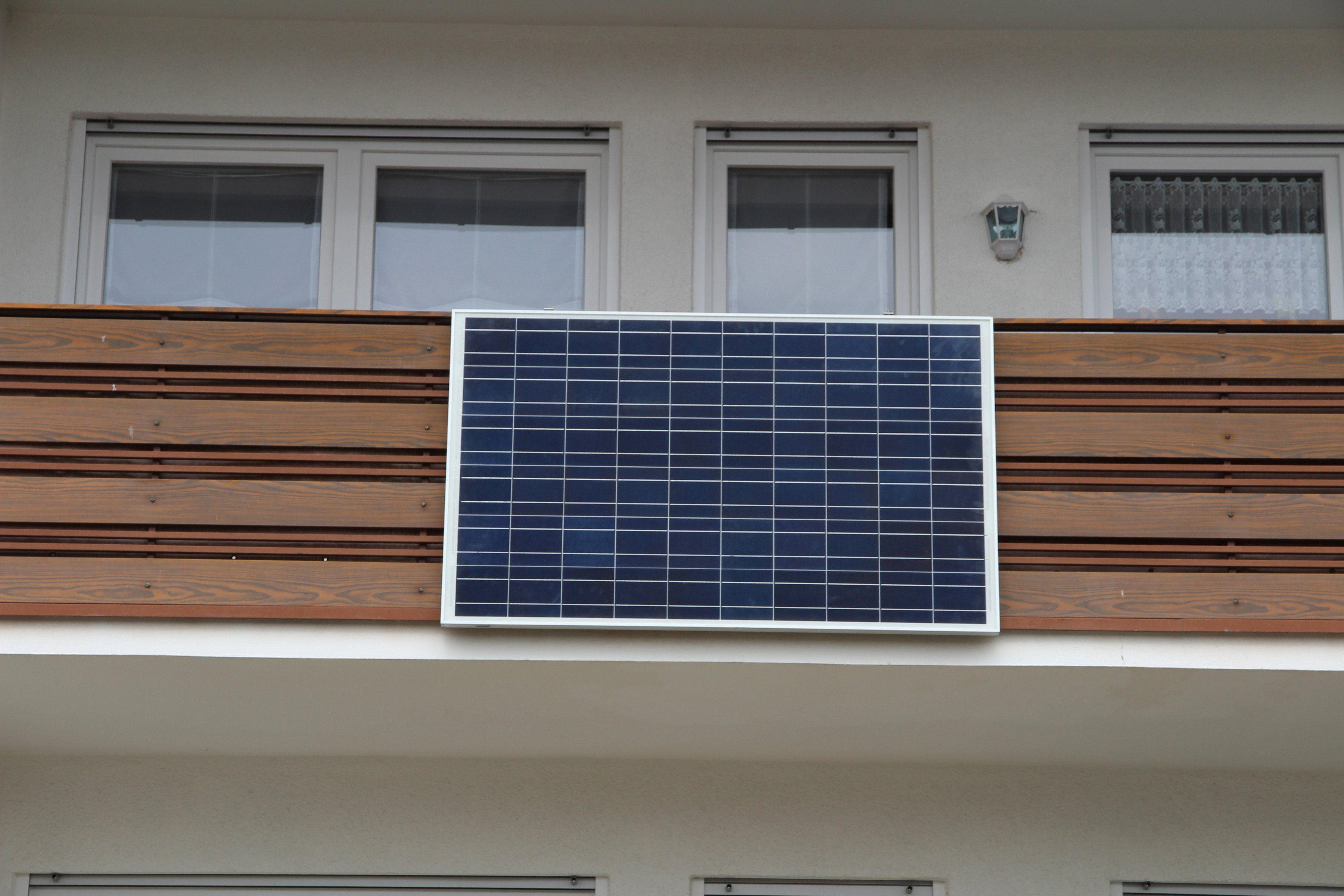 Solaranlagen »SUNpay®-Solaranlage«