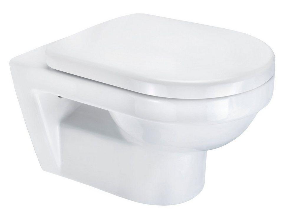 Gut bekannt Villeroy & Boch Sparset: Wand WC »Architectura« | OTTO GL39