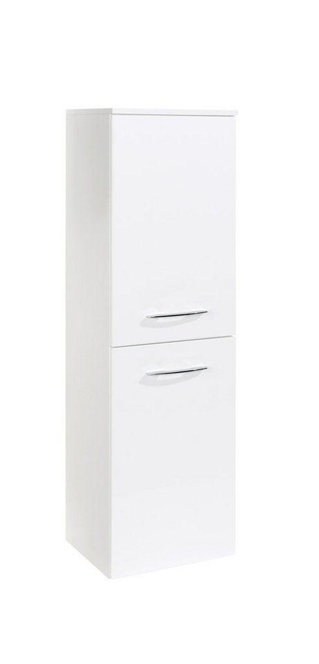 Midischrank »Florida«, Breite 40 cm in weiß