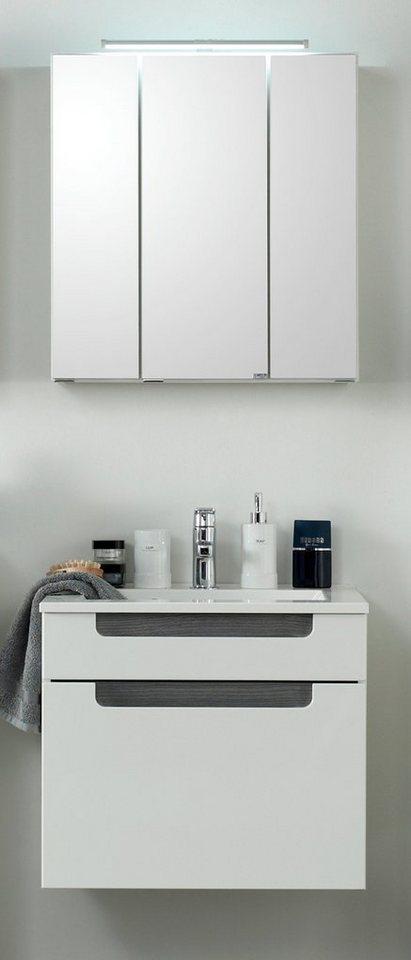 badm bel set siena breite 80 cm 2 tlg kaufen otto. Black Bedroom Furniture Sets. Home Design Ideas